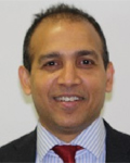 Uxbridge dentist based Specialist Oral Surgeon Mr Manas Mishra from Denpure dentist in Ickenham