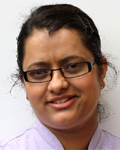 Uxbridge dentist based Dental Nurse Indira Regmi Poudel from Denpure dentist in Ickenham