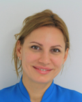 Uxbridge dentist based Dental Nurse Narcisa Spatar from Denpure dentist in Ickenham