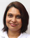Uxbridge dentist based Dental Surgeon Dr Nipa Bhatt from Denpure dentist in Ickenham